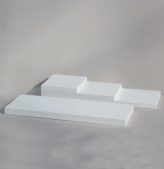 Display Standard-Base 10 mm   VPE 2